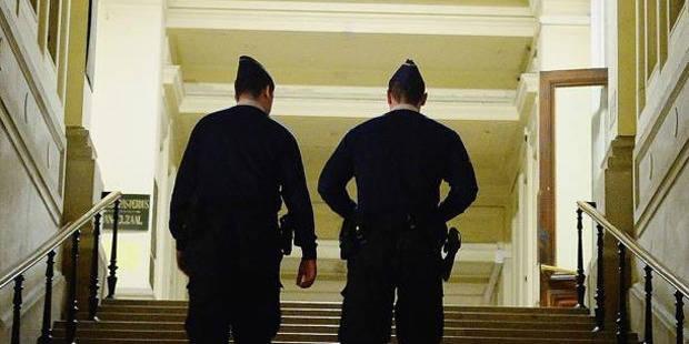 Le palais de justice de Bruxelles accumule les déboires - La Libre