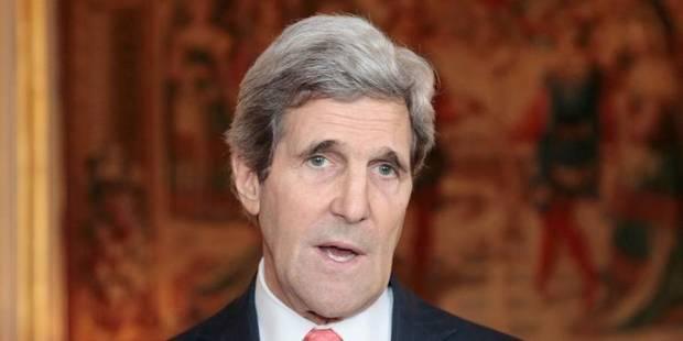 Ouganda: Kerry compare la loi anti-homosexualité aux lois nazies - La Libre