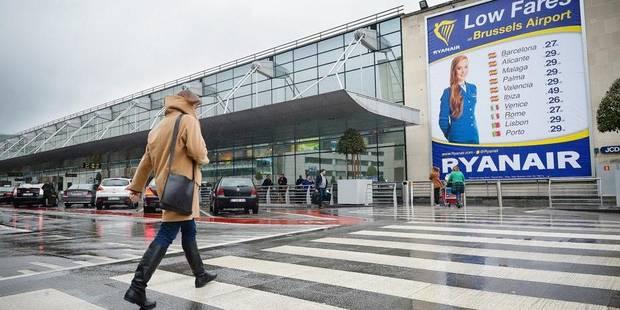 Ryanair débarque, la guerre des prix commence - La Libre