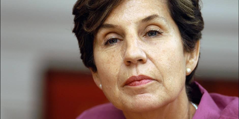 La fille de Salvador Allende, première femme présidente du Sénat chilien