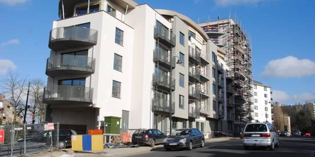 Immobilier: risque de suroffre, à long terme, en Wallonie - La Libre