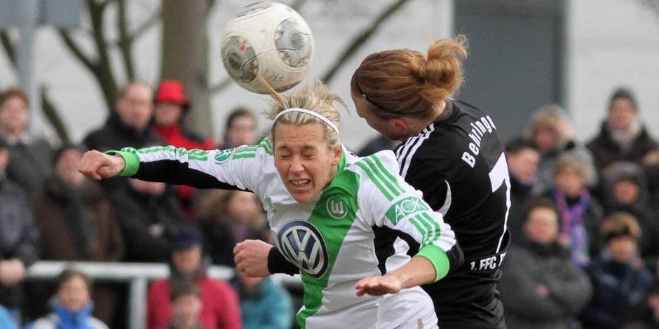Le voile bientôt autorisé dans le foot féminin