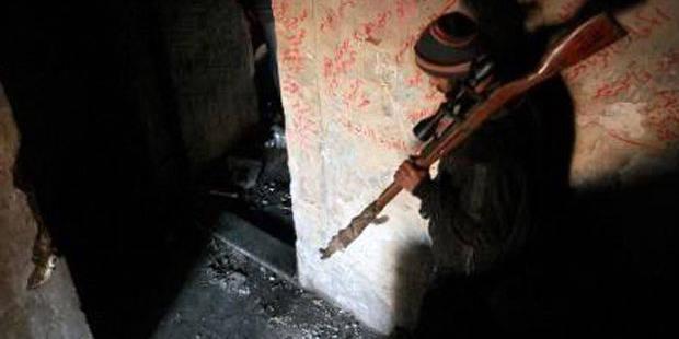 Belges en Syrie: un treizième suspect arrêté - La Libre