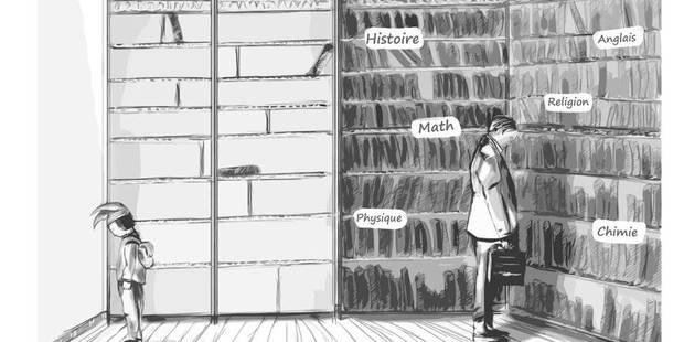 De la discipline à l'école - La Libre