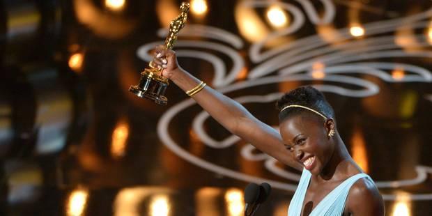"""12 Years a Slave"", grand vainqueur des Oscars - La Libre"