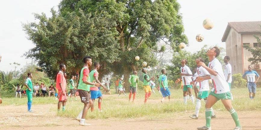 Le rêve brisé des aspirants footballeurs africains - La Libre