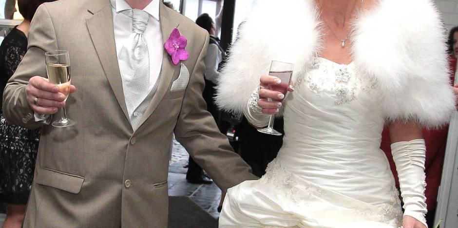 On enregistre encore des mariages polygames