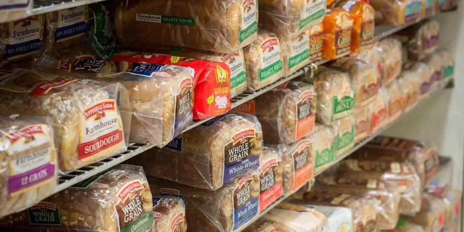 Des prix alimentaires plus hauts que jamais