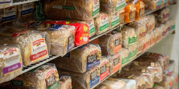 Des prix alimentaires plus hauts que jamais - La Libre