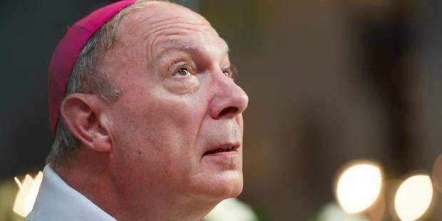 La fortune de Mgr Léonard se limite à 10.000 euros - La Libre