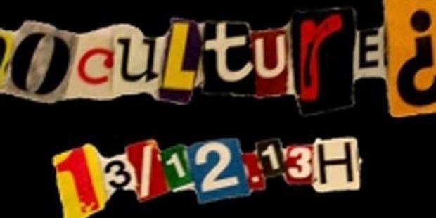 """L'appel """"Sauvez la culture"""" - La Libre"""