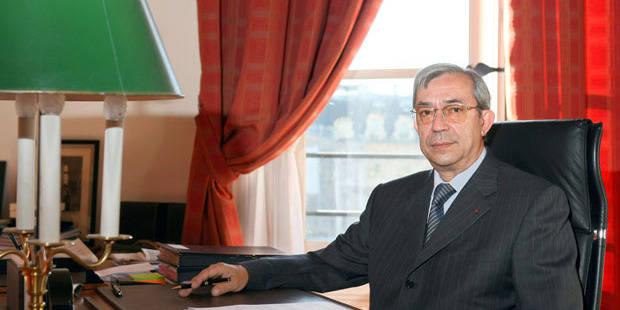 Affaire Sarkozy: le juge Azibert aurait fait une tentative de suicide - La Libre