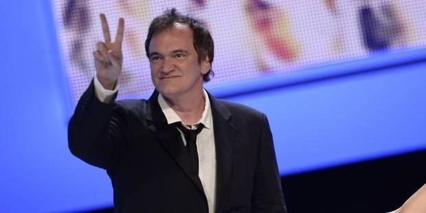 Tarantino vs Gawker, procès ou abandon des poursuites? - La Libre