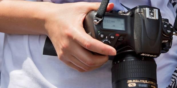 Femmes journalistes harcelées ou intimidées - La Libre
