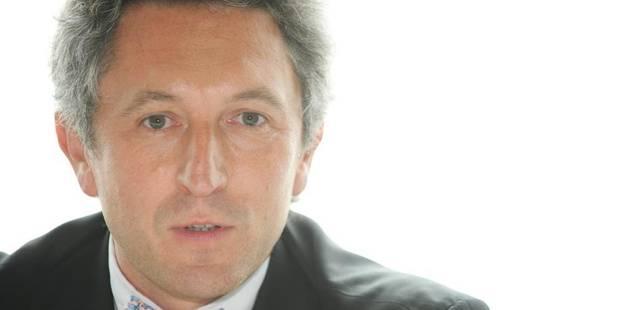 Privé de badge, le directeur de Liège Airport introduira un recours - La Libre