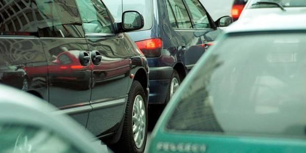 Les voitures diesel ne séduisent plus - La Libre