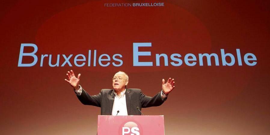 Picqué : défendre Bruxelles face au danger nationaliste
