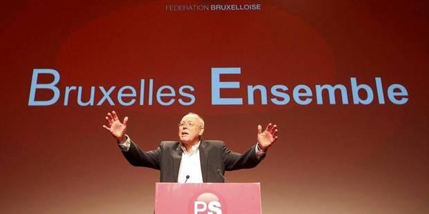 Picqué : défendre Bruxelles face au danger nationaliste - La Libre