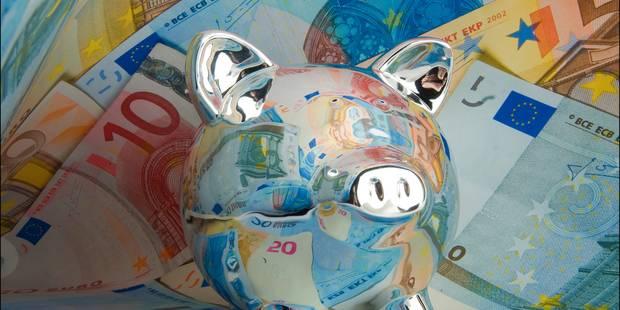 L'activité économique s'est très légèrement améliorée, selon les entrepreneurs - La Libre