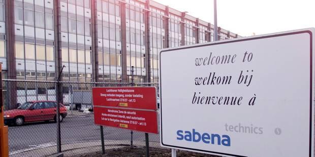 Sabena Technics cède sa filiale américaine à Air France-KLM - La Libre