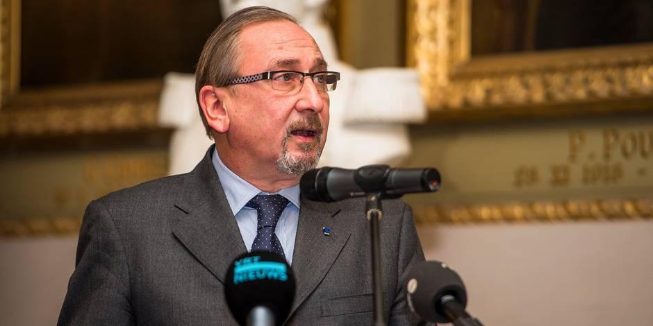 """""""La Cour des Comptes n'aura pas le rôle du lion"""""""