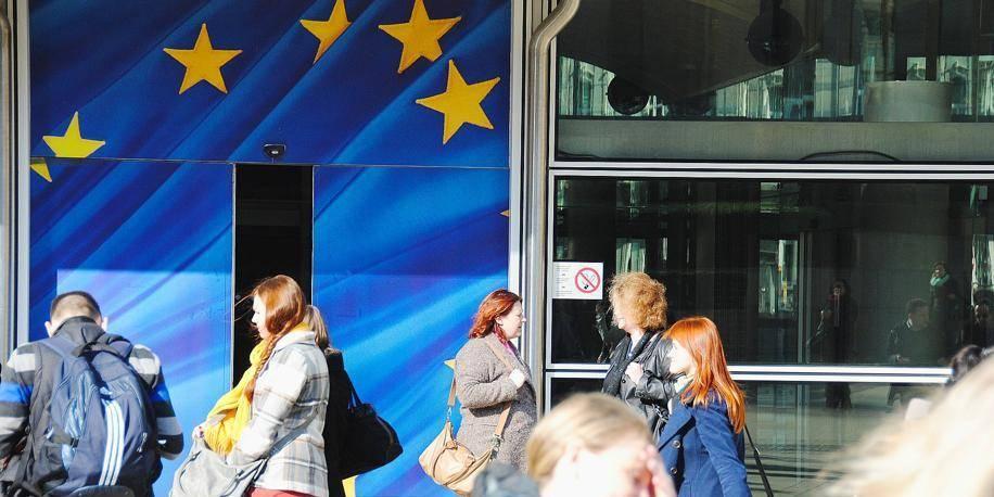 Record de Belges votant à l'étranger - La Libre