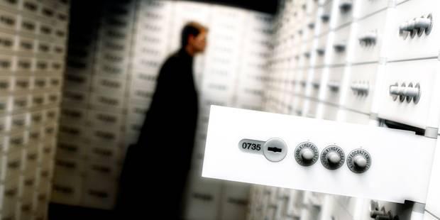 Fin du secret bancaire: ce qui va changer pour les Belges - La Libre