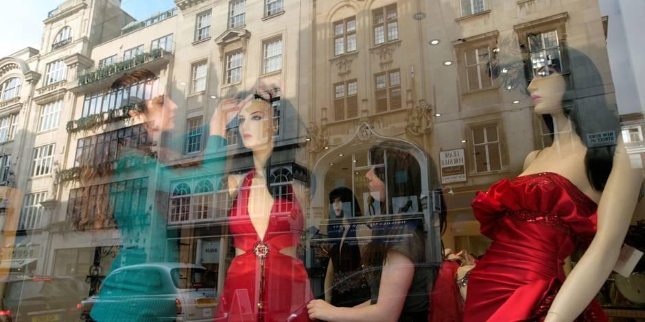 10 hauts lieux du shopping à Londres