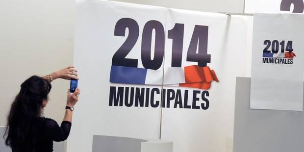 La France connaît-elle une bipolarisation gauche-droite accentuée ? - La Libre