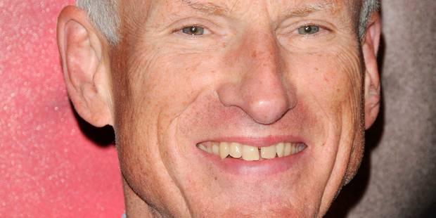 James Rebhorn, père de Carrie Mathison dans Homeland, est décédé - La Libre