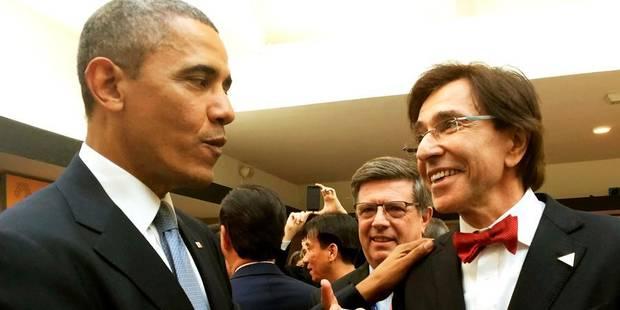 """De l'uranium """"belge"""" rapatrié secrètement aux USA - La Libre"""