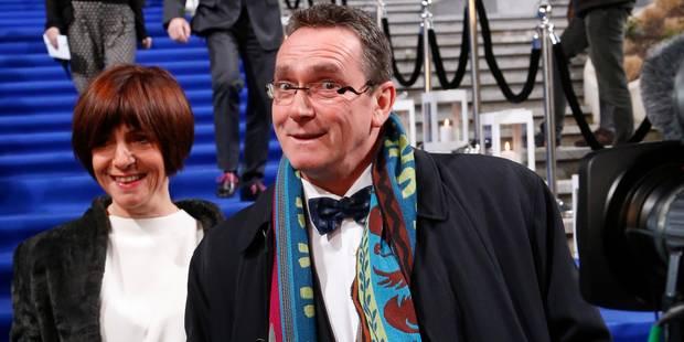 Renaud Rutten condamné à 8 mois de prison - La Libre