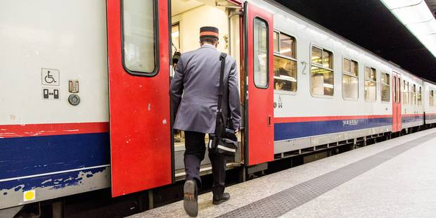 SNCB: un train supplémentaire Ottignies-Bruxelles chaque heure - La Libre