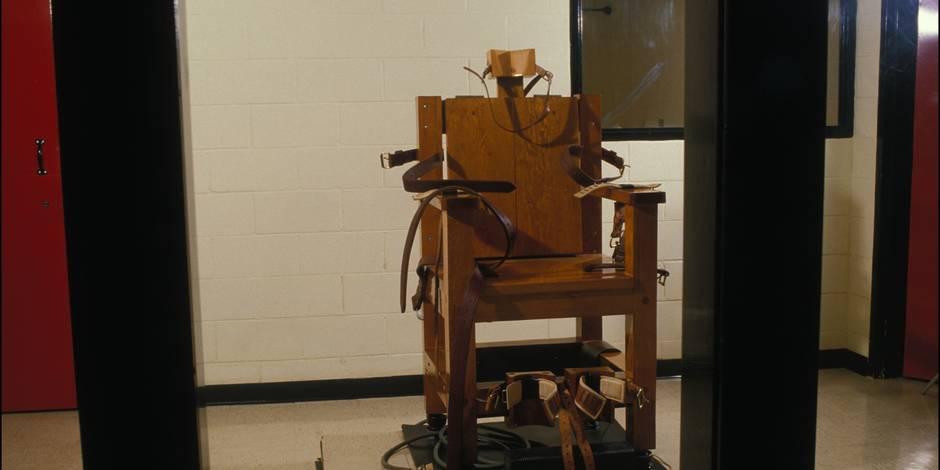 Au moins 778 condamnés à mort ont été exécutés en 2013