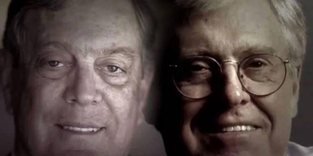 Aux Etats-Unis, deux frères milliardaires empêchent les démocrates de dormir