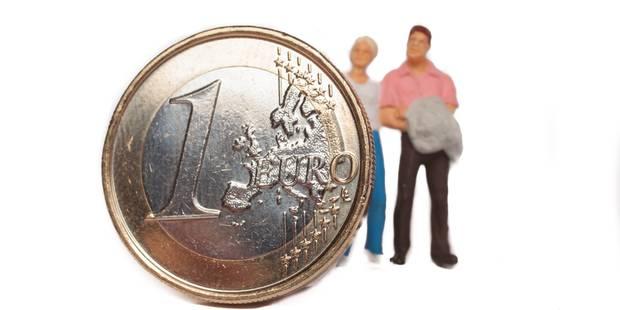 La Belgique toujours sur le podium européen du coût salarial - La Libre