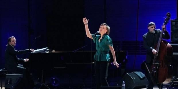 Vaya Con Dios : deux concerts en Belgique en octobre - La Libre