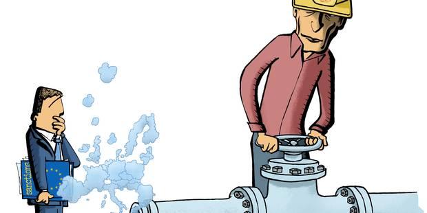 Evitons de renforcer l'axe Moscou-Pekin - La Libre