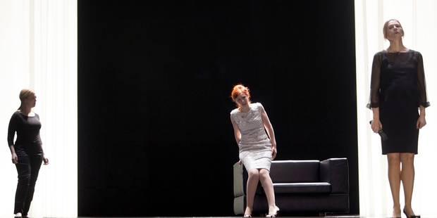 Opéra: Boesmans, en vibration avec chaque personnage - La Libre