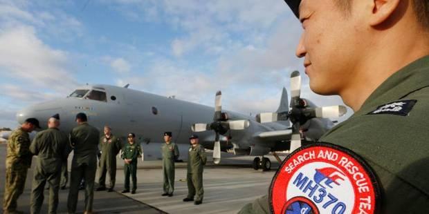 """Vol MH370: """"On peut chercher pendant longtemps encore"""" - La Libre"""