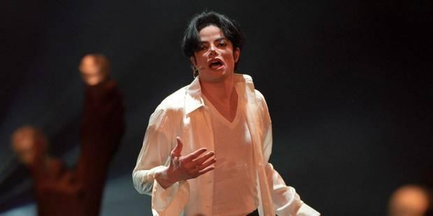 Un album posthume et inédit de Michael Jackson publié en mai - La Libre