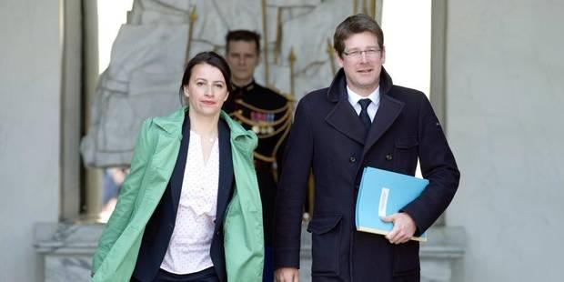 Les Écologistes refusent de participer au gouvernement de Manuel Valls - La Libre