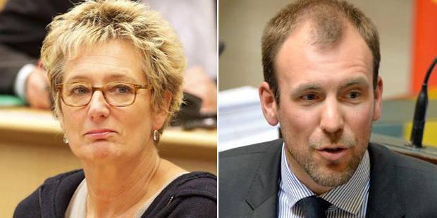 """Survol de Bruxelles: """"Wathelet devrait reconnaître son erreur"""" - La Libre"""