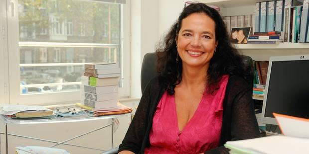 Christine Defraigne: Liège avant tout - La Libre