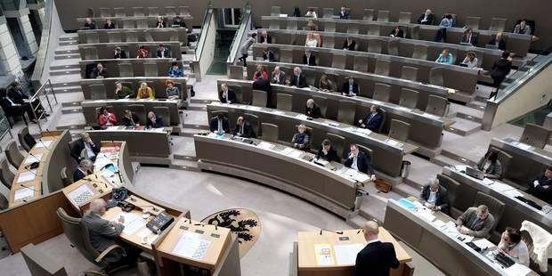 Une liste Union des Francophones pour le parlement flamand est confirmée - La Libre