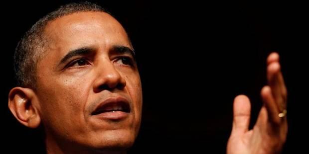 Crimée: les Etats-Unis alourdissent encore leurs sanctions - La Libre