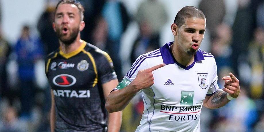 Anderlecht regagne enfin en déplacement à Lokeren