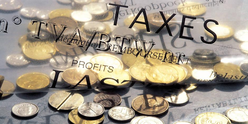 Fiscalité: quand la Belgique fait figure de mauvais élève - La Libre