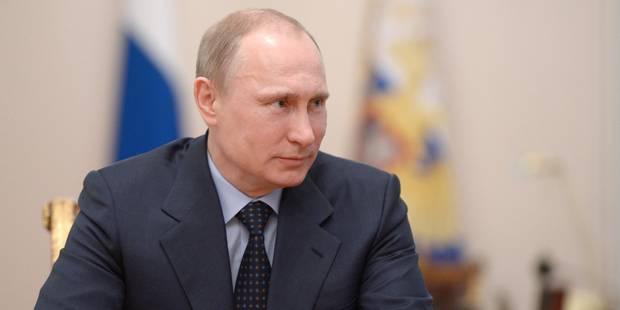 Crimée: les élections avancées à septembre - La Libre