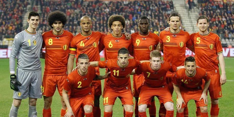 Espagne, Argentine et Brésil ont les effectifs les plus chers, la Belgique est 7e